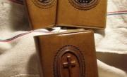 Bibliaborítók, és énekeskönyv borító